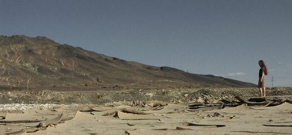 ядерная пустыня