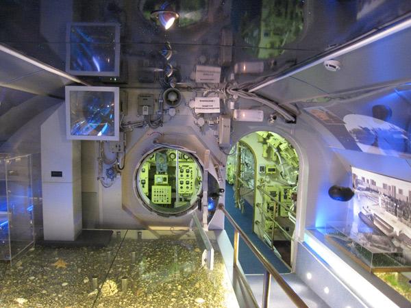 акб подводных лодок